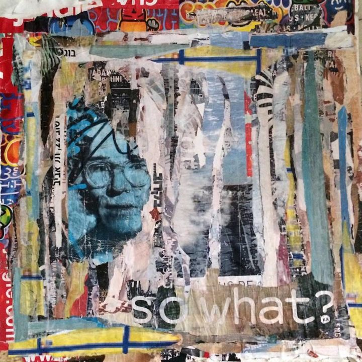 Dom (K) - So What Andy