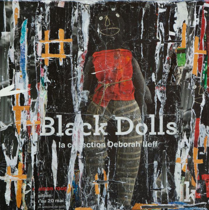 Dom (K) - Black Dolls